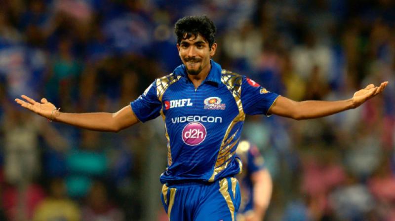 IPL 2018: Mumbai Indians' Jasprit Bumrah raring to go after 'much-needed  break'