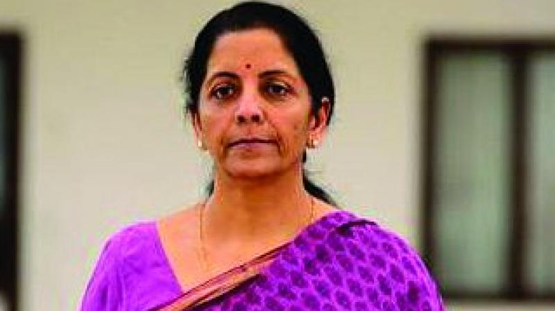 Sitharaman also proposed to expand the Swachh Bharat mission to undertake sustainable solid waste management in every village, harnessing the latest technology. (Photo: File)