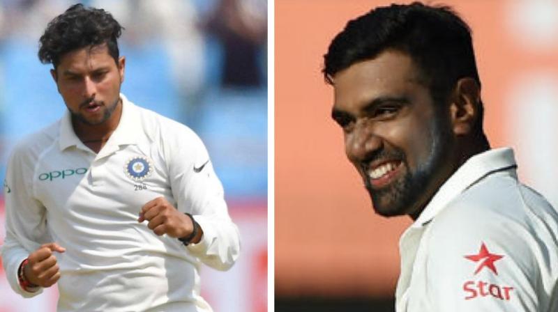 The emergence of Kuldeep Yadav has increased the selection dilemma as it has provided more options to skipper Kohli. (Photo: AFP)