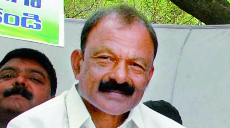 No-trust move against Modi possible, but last resort: Naidu