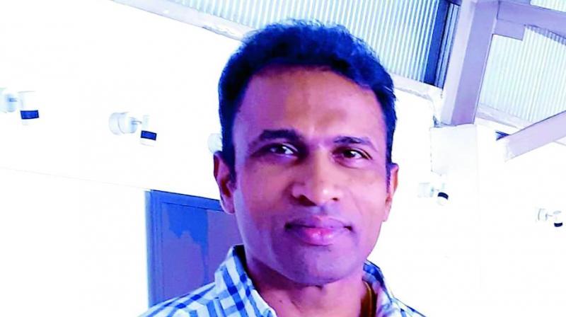 K. Satyanarayana Raju