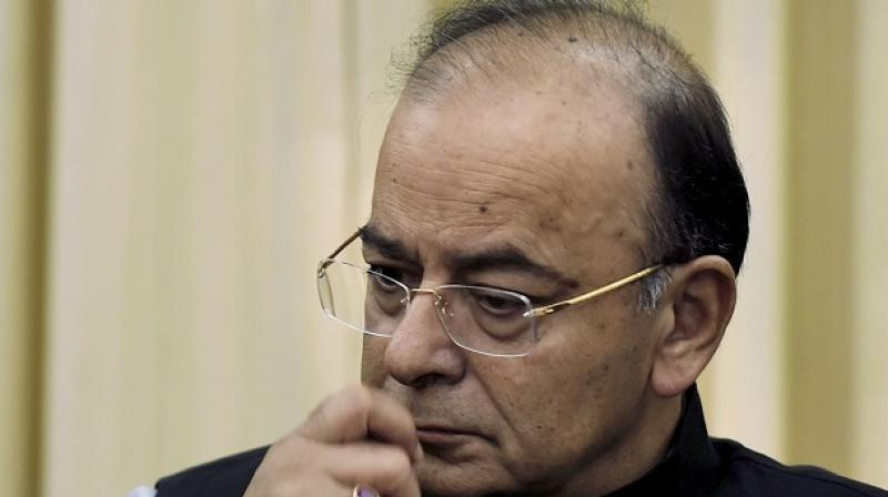Jaitley in AIIMS for transplant
