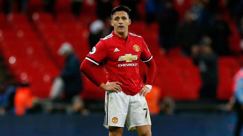 Footballer Sanchez given jail term for tax evasion