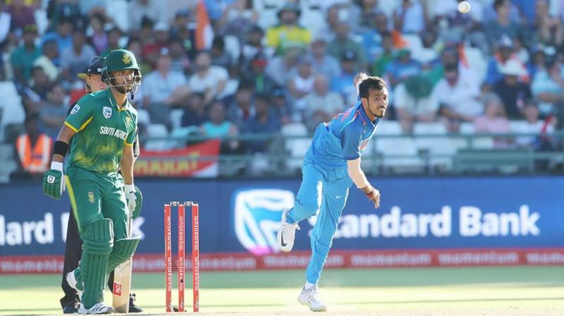 Cape Town ODI: India eye 3-0 lead against injury-hit Proteas