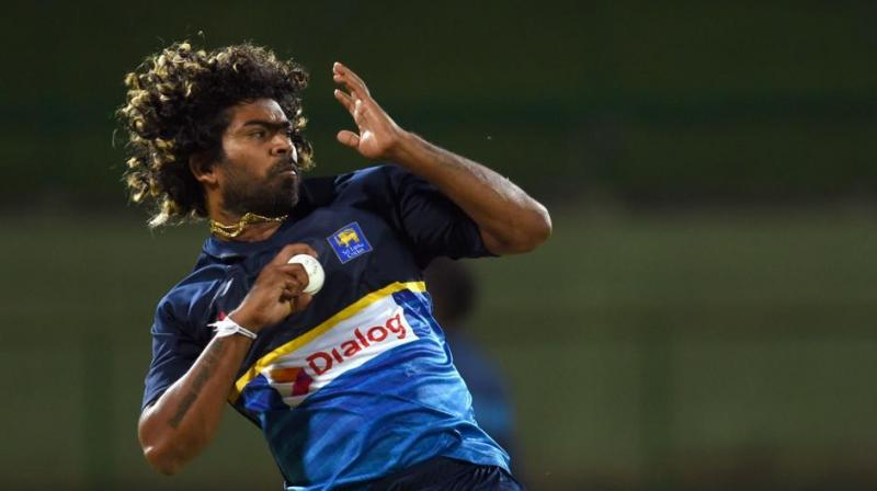 I don't think I will play international cricket anymore: Lasith Malinga