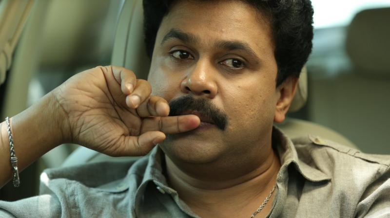 Dileep has been taken into a fourteen day judicial custody.