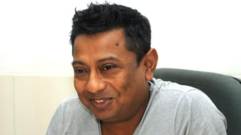 Onir is acclaimed for his films involving strong themes.