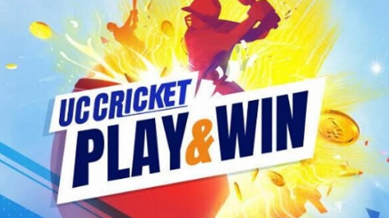 UC Browse | UC Cricket Play and Win