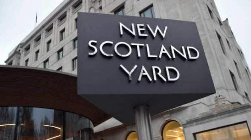 Once the internal Metropolitan Police reviews are completed, an inquest into the death of Malagardis is expected to take place. (Photo: Twitter | @metpoliceuk)