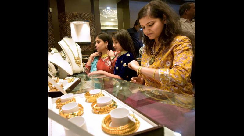 Jewellery retailers could see 12% revenue growth