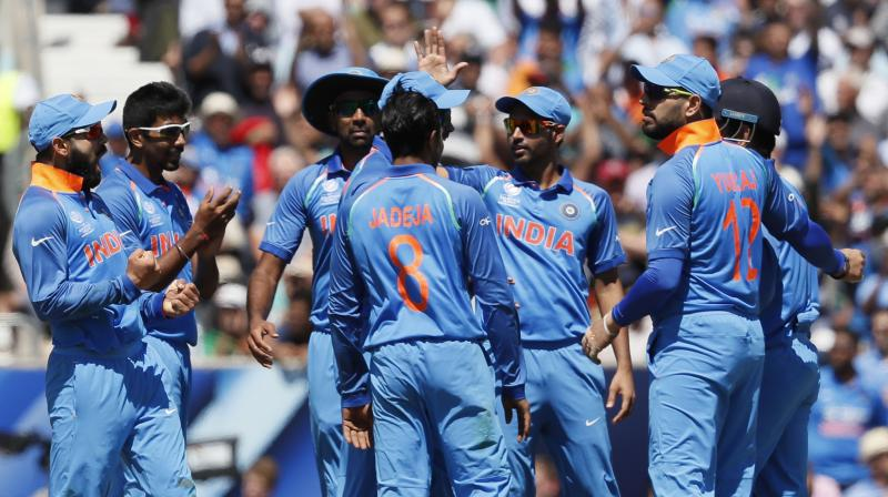 Icc World Cup 2019 Here S The Complete List Of Match Venues