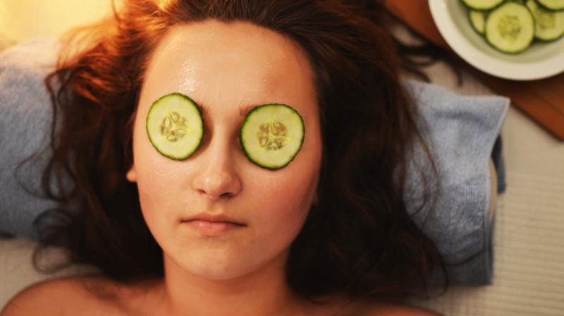 4 skincare tips for women over 30. (Photo: Pexels)