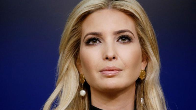 'We are here at the G-20 in Osaka and Prime Minister Modi and Prime Minister Abe just concluded a meeting with the President talking about 5G technology, particularly with a focus on its security implication,' said Ivanka Trump, in a video tweeted by the White House. (Photo: File)