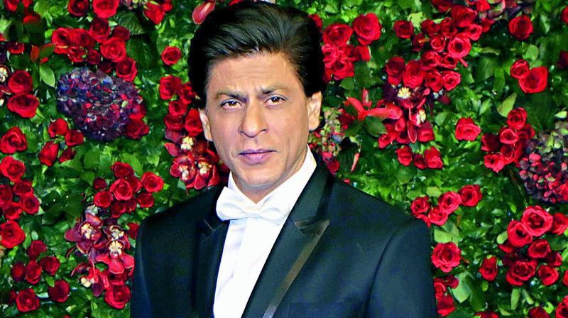 Shah Rukh Khan to charm Melbourne