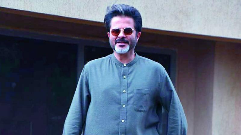 Anil Kapoor.