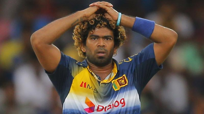 Lasith Malinga 'sexually harassed' a woman in hotel room