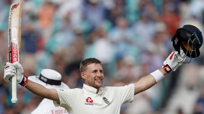 Warne, who is promoting his autobiography, said Root is England's best player but would be disappointed with his conversion rate when it came to hundreds. (Photo: AFP)