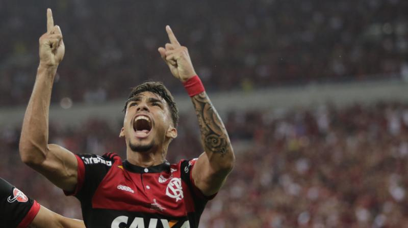 Paqueta  had also been targeted by Lazio, Barcelona and Manchester City. (Photo: AP)