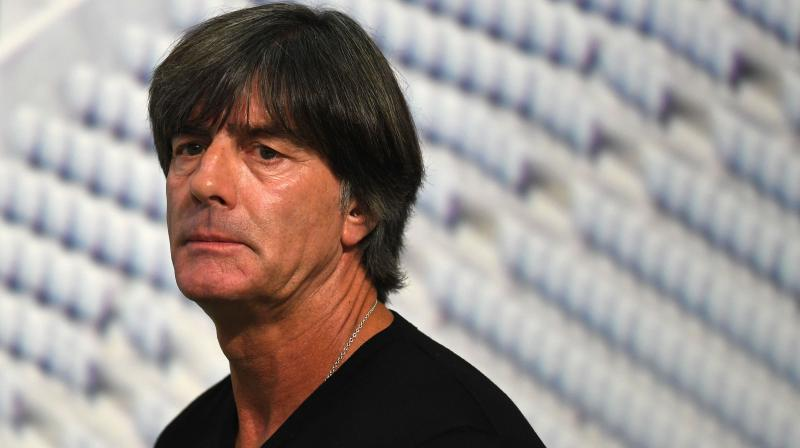 The ex-Chelsea and Bayern Munich midfielder says Loew should have blooded younger players rather than rely on senior players. (Photo: AFP)