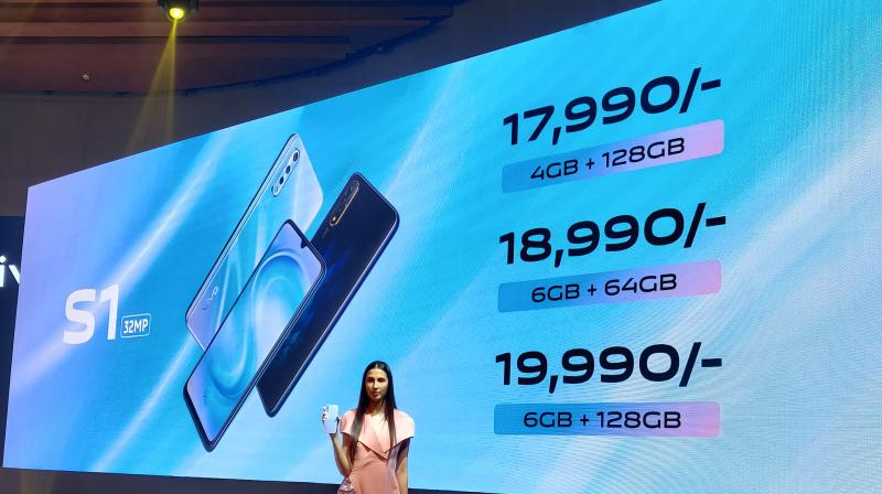 The 4GB/128GB variant of the phone will be available for purchase from August 8 and the other two variants will be available at a later date.