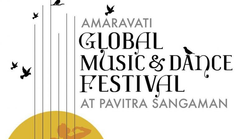 (Photo: Facebook/Amaravati Global Music & Dance Festival)
