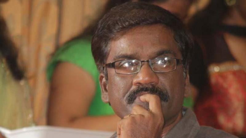 Priyan had also worked Mani Ratnam's Pagal Nilavu and Nayagan.