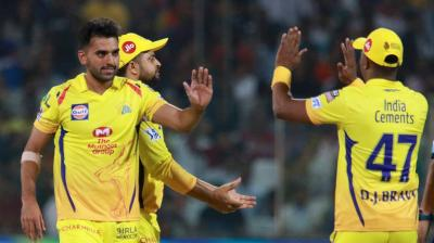 A confident Delhi Capitals (DC) side hosts Chennai Super Kings (CSK) in match five of the Indian Premier League (IPL) as both teams look to continue their winning momentum. (Photo: BCCI)