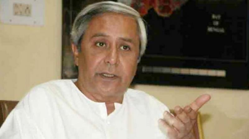 Naveen Patnaik said, 'the women of Odisha will lead the way in women empowerment in India'. (Photo: File)