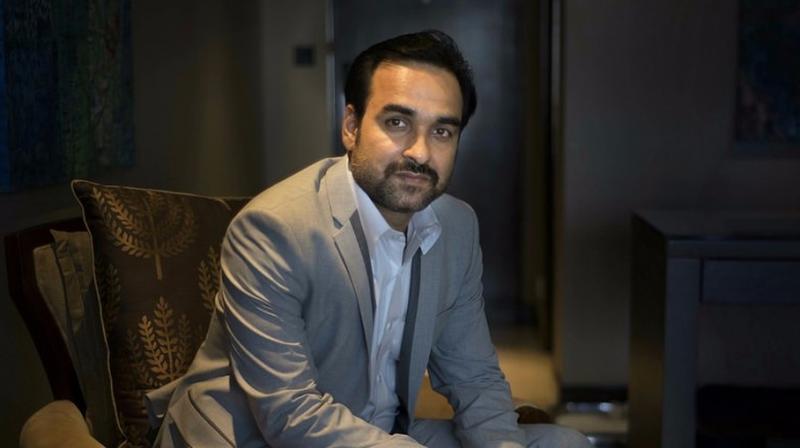Pankaj Tripathi.