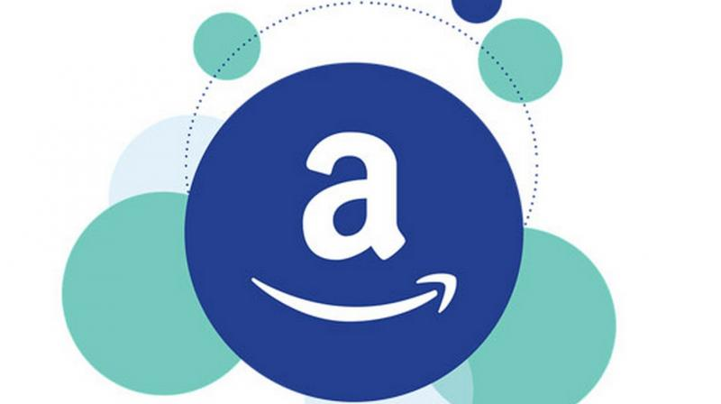 Amazon entered into a nationwide legally binding agreement to block the sale of children's school supplies and jewellery without affirmation from lab reports about the products being non-toxic. (Photo: ANI)
