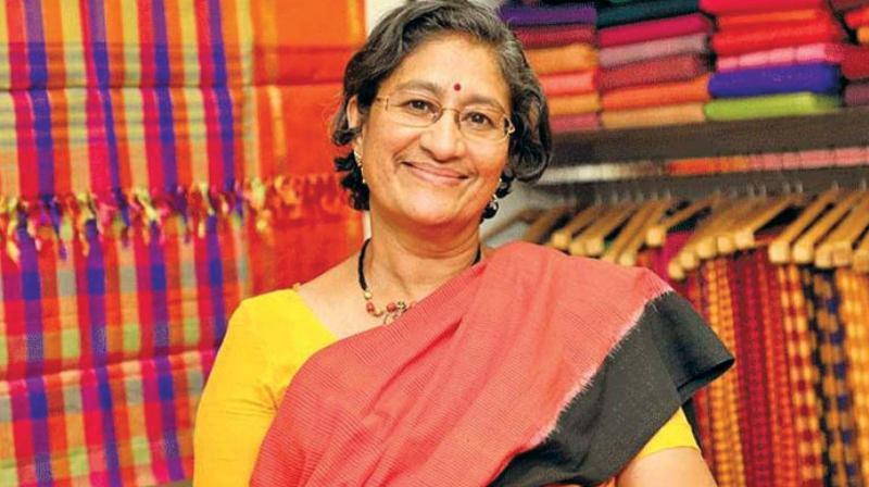 Pavithra Muddayya