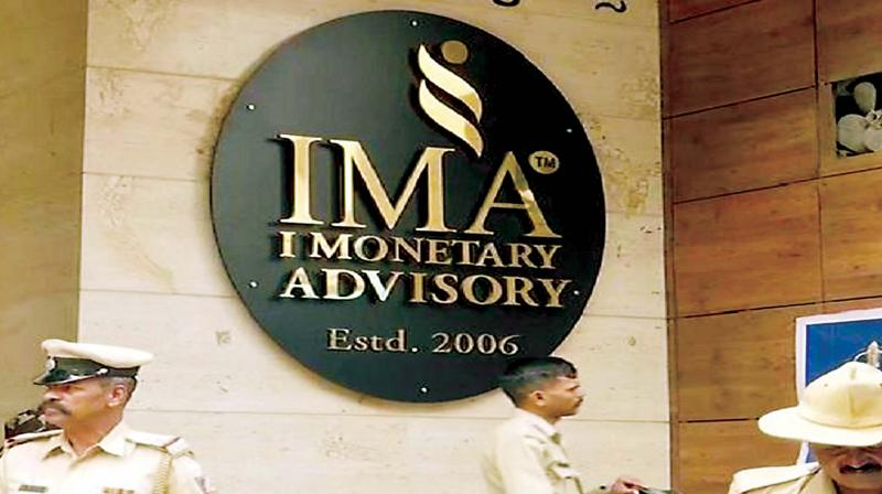 I Monetary Advisory (IMA)