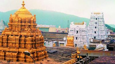 Cold war over Tirumala ex-chief priest turns ugly