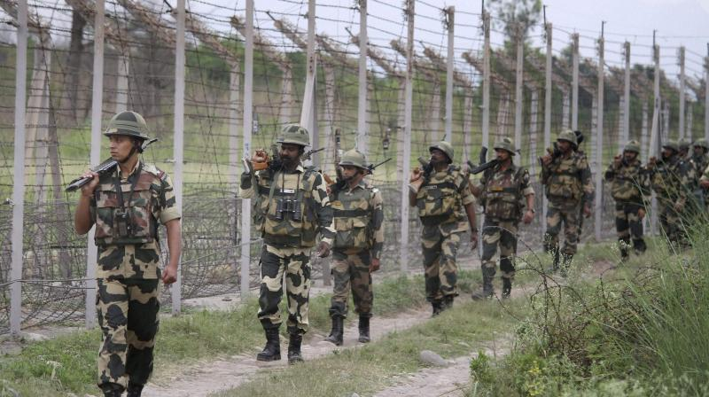 Three militants were killed in the ensuing gunfight, army official said, adding search operations were on in the area.(Representational Image | PTI)