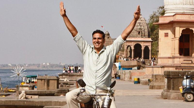 Akshay Kumar has taken the decision to prepone Padman to coincide with the release of 2.0.