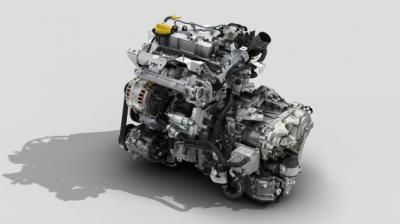 New engine joins the 1.3-litre turbo-petrol unit on offer in Europe.