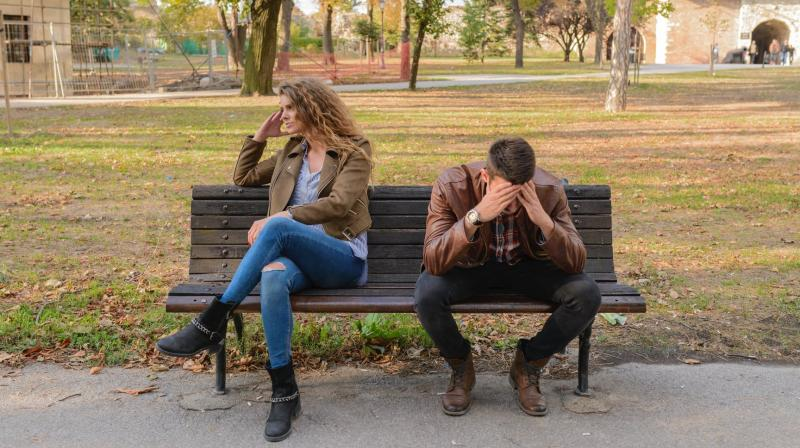 There will always be those times when you'll feel like you're getting tired of the relationship because there's nothing new anymore. (Photo: Representational/Pixabay)