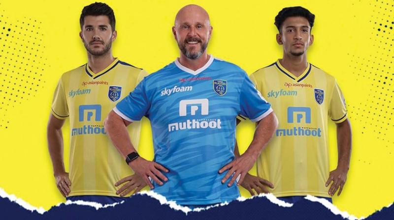 One97 Communications Limited that owns the brand Paytm and Paytm Insider continues as the official ticketing partners of Kerala Blasters FC.