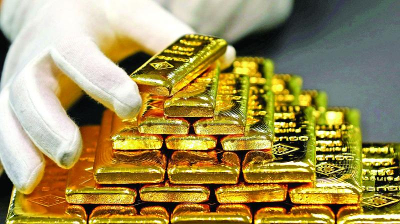 Gold ETFs had witnessed a net inflow in August after a gap of nine months.