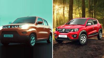The Kwid is currently priced between Rs 3.97 lakh and Rs 5.63 lakh (ex-showroom Delhi).