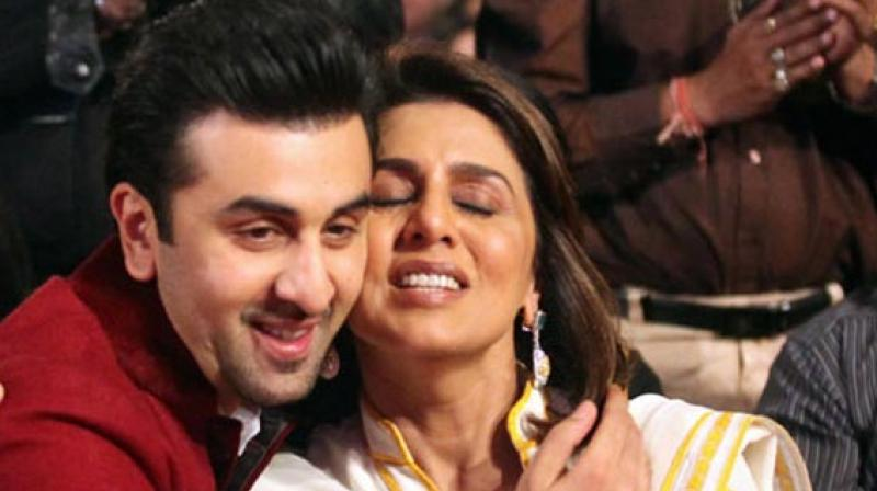 Parents Approved! Ranbir Kapoor Is All Set To Marry This London Girl