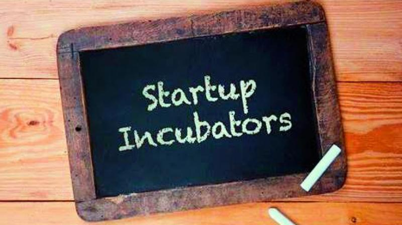 Hyderabad: For incubation centres, start-up needs Rs 400 crore