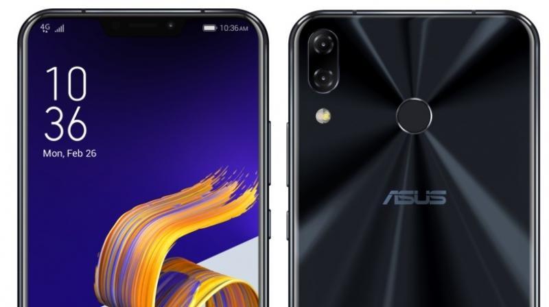 ASUS Zenfone 5, 5Z: iPhone X's deadly challenger