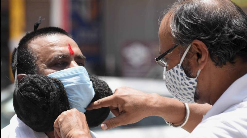 Top WHO expert's warning: India faces risk of coronavirus explosion
