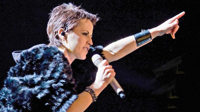 UK police say death of Dolores O'Riordan not suspicious