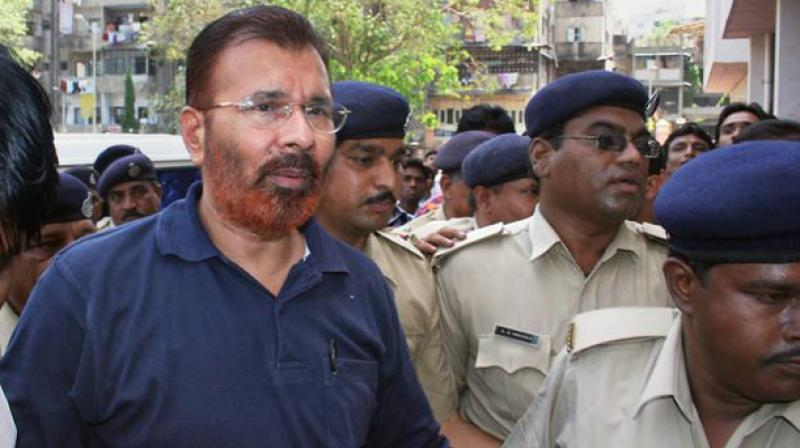 'Sohrabuddin told me he had got money from D G Vanzara to kill Gujarat's home minister Haren Pandya and he completed the job,' the witness told a Mumbai court. (Photo: File | PTI)