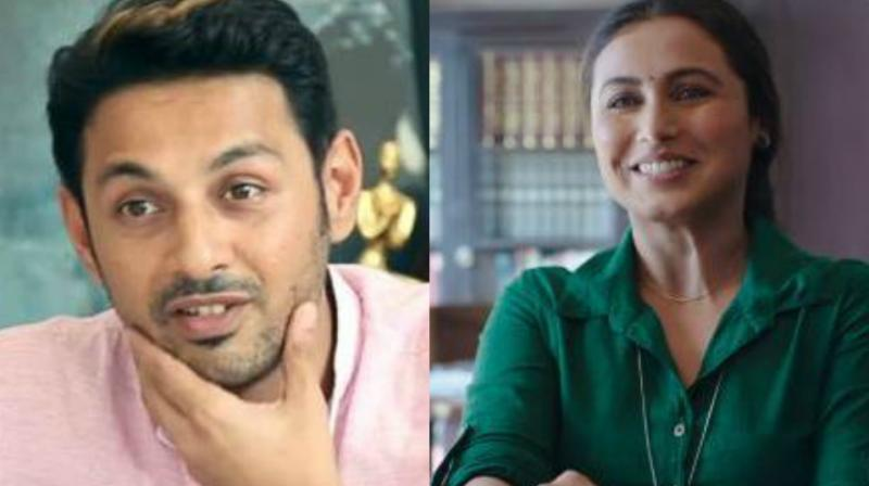 Now, writer-director Apurva Asrani, who was himself embroiled in copyright issues with director Hansal Mehta over the screenplay of Simran, speaks up for Kaushik.
