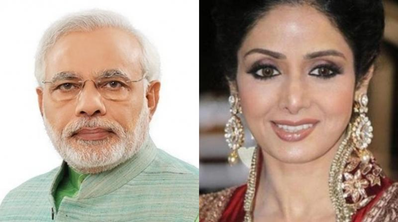 Congress Tweet Mourning Sridevi's Demise Invites Flak From Twitterati