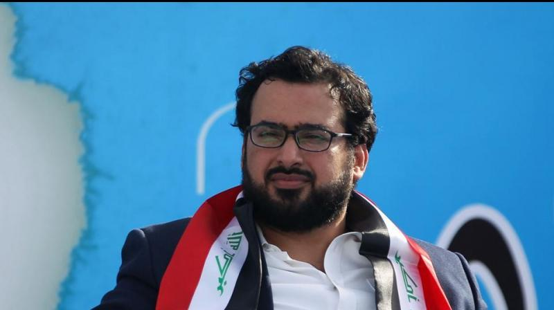 Iraqi Journalist Who Threw Shoe At George W Bush Running For Parliament