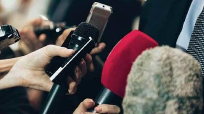 In the print media sector, 26 per cent FDI is allowed through government approval route. Similarly, 49 per cent FDI is permitted in broadcast media through government approval route. (Representational Image)